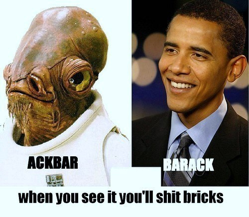 Ackbar/Barack