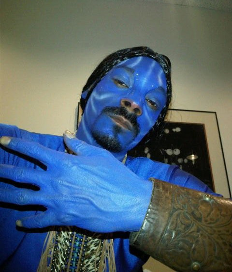 Snoop Dogg Avatar Version Must see Hip Hop Lovers