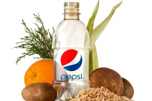 Pepsi introduces new eco-friendly bottles