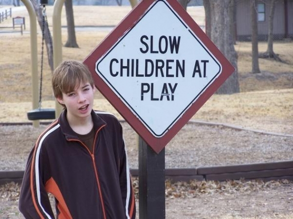 [Image: small_warning%20-%20slow%20children.jpg]