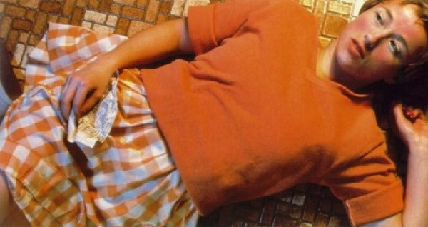 Cindy Sherman's Untitled #96