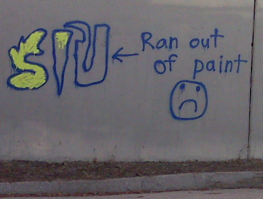 http://pics.blameitonthevoices.com/062009/graffiti_fail.jpg