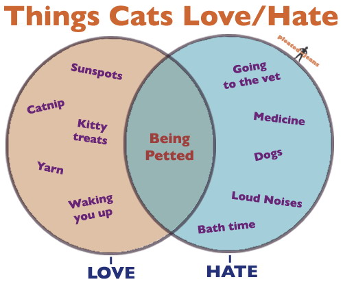 Venn Diagram Of Cats And Dogs