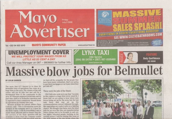 Massive blow jobs for Bellmulet