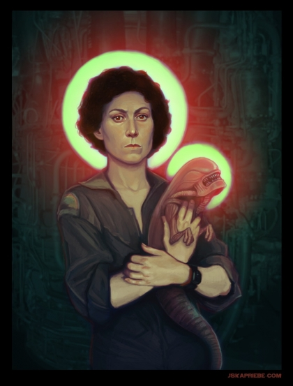 http://pics.blameitonthevoices.com/072012/small_ellen%20ripley%20and%20alien.jpg