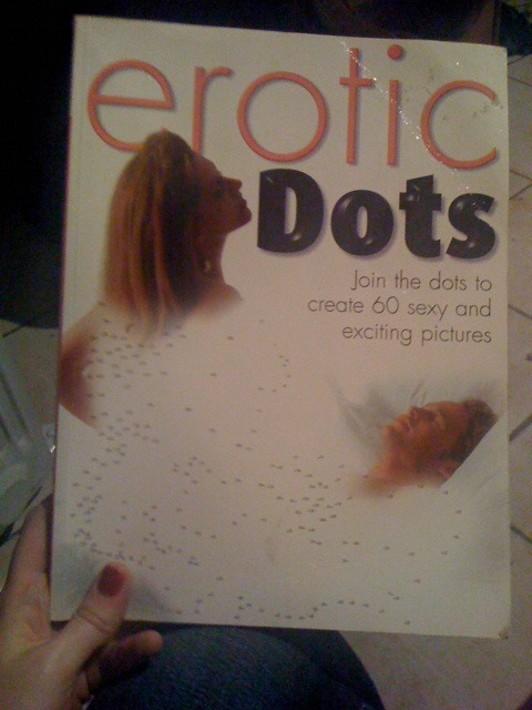 Erotic dots