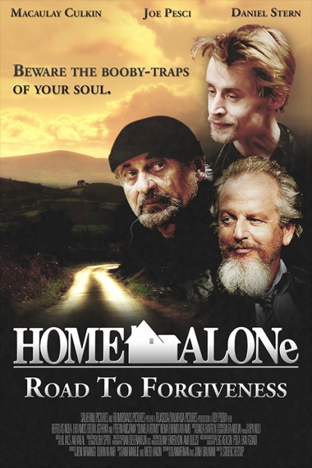 Home Alone: Road to Forgiveness